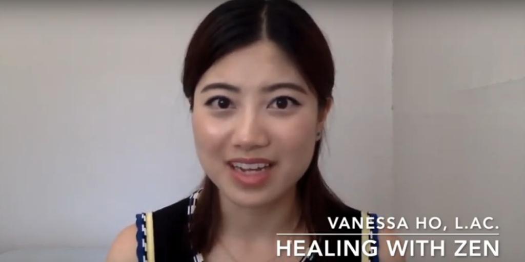 Vanessa Hair Loss